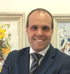 Carlos Hormigos