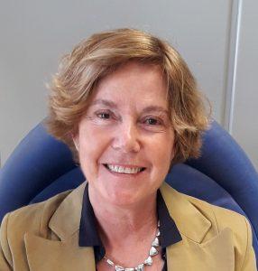 Cristina Veral