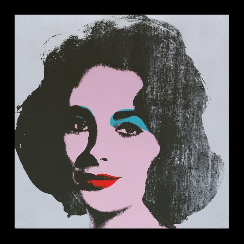 Exposición Caixaforum, Andy Warhol