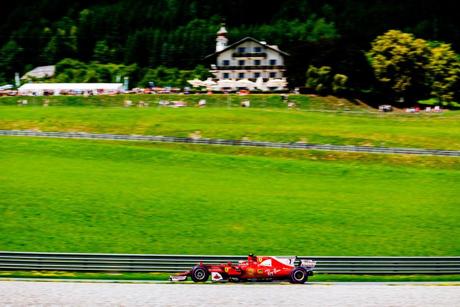 Competición Fórmula 1
