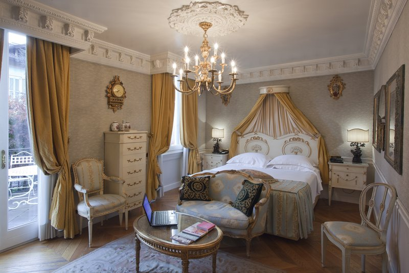 Hotel de la Ville de Monza