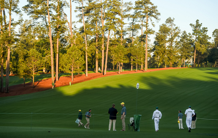 Masters Augusta de Golf
