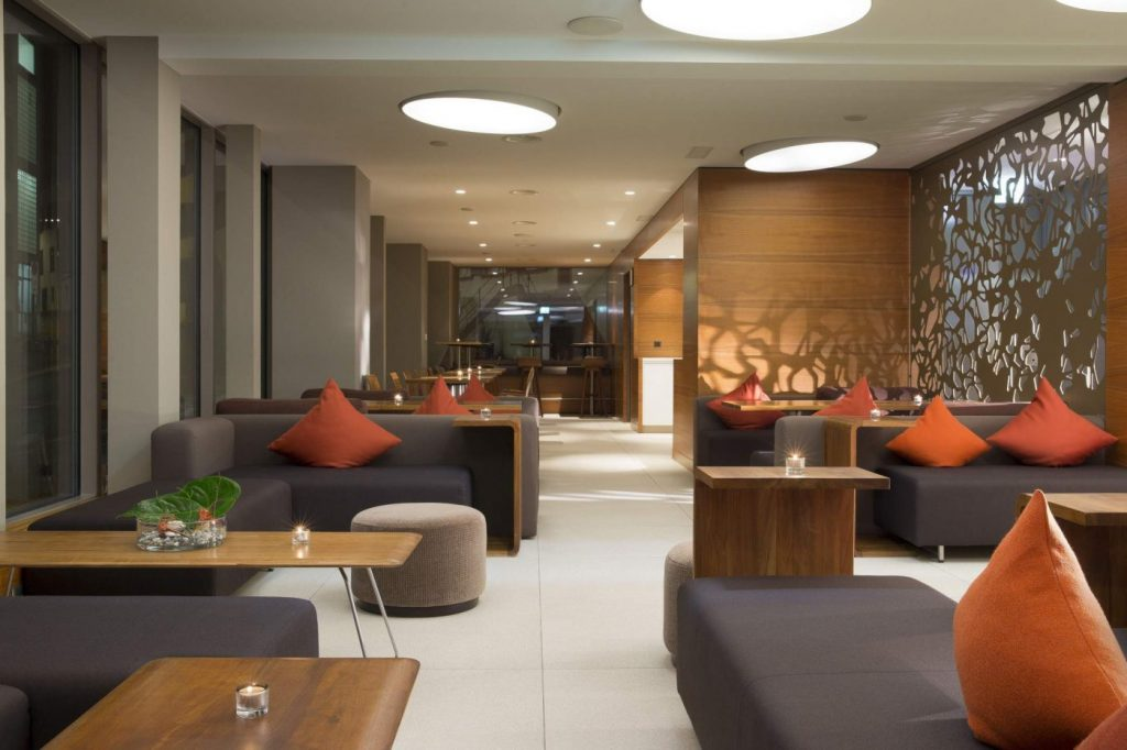 Hotel D Feria Baselworld