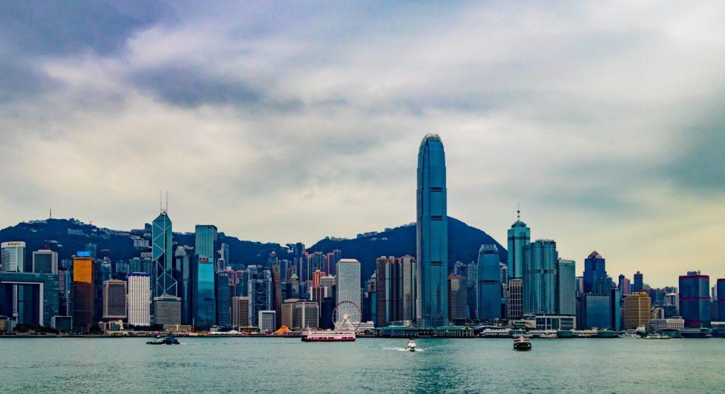 Hong Kong, Oceania Cruises, Crucero Vuelta al Mundo