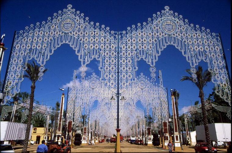 Feria del Caballo, Jerez