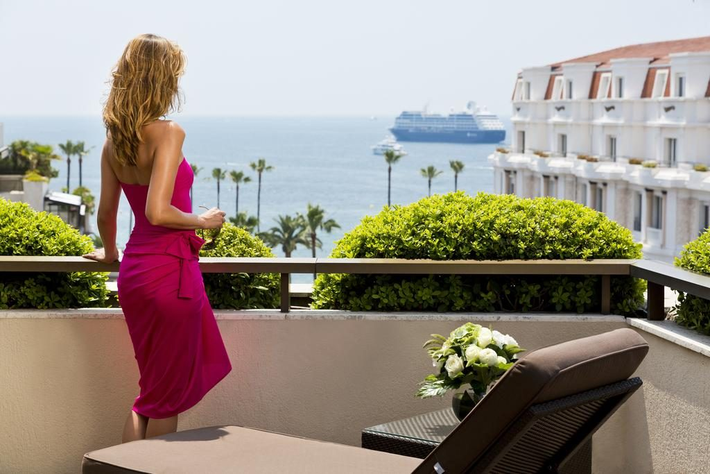 Hotel Barrière Le Gray d'Albion, Festival Cine Cannes