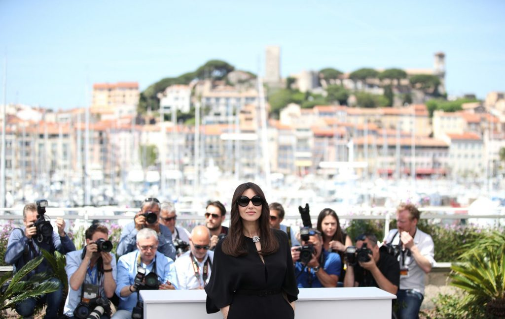 Festival Cine Cannes