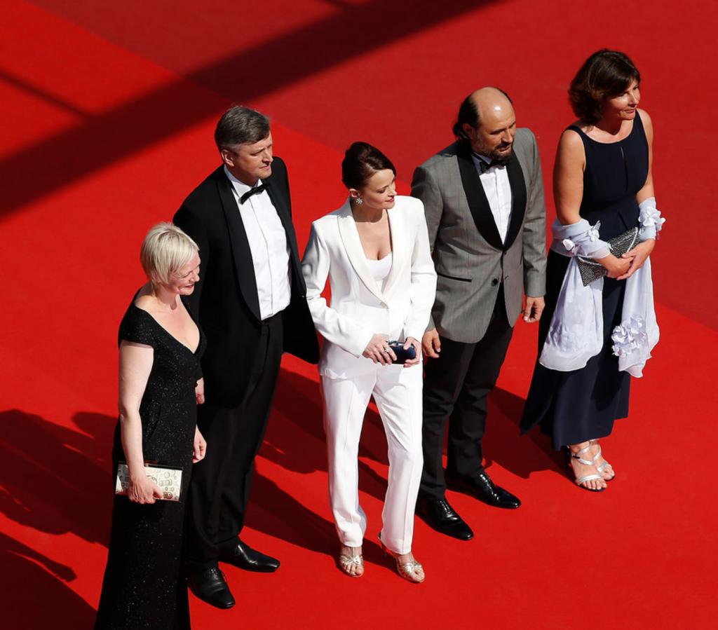 Festival Cine Cannes
